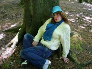 Mary Lou knitwear