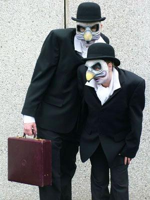 Utter Bankers